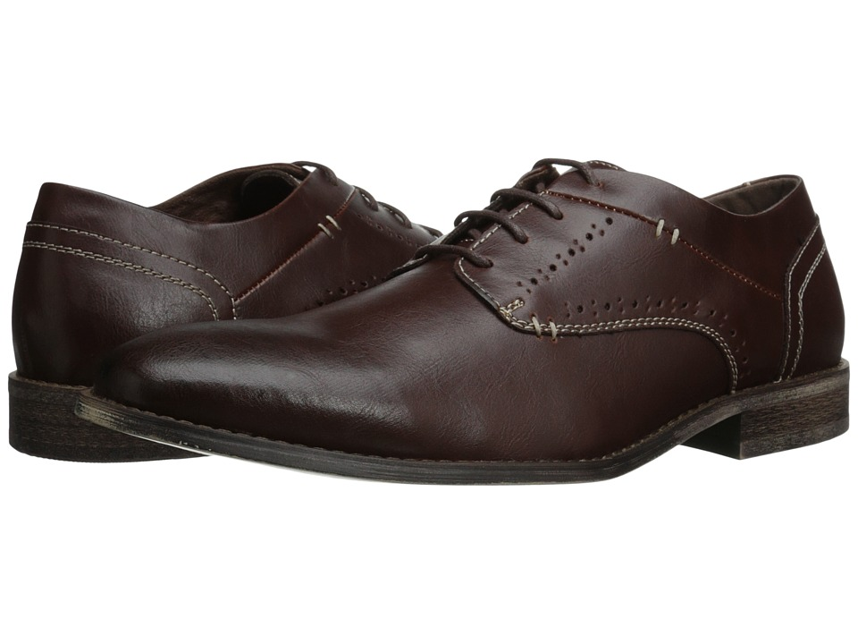 Steve Madden - Joywav (Brown) Men