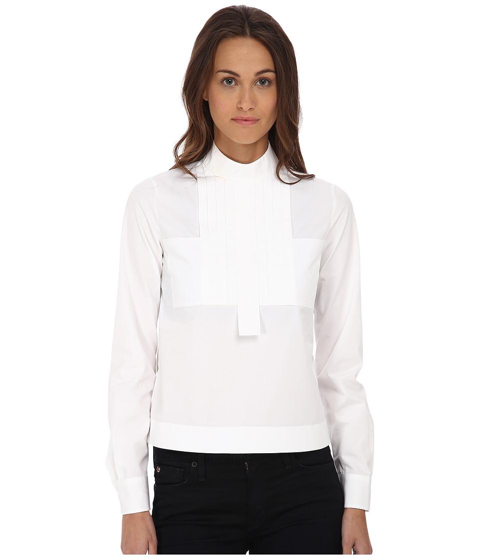 DSQUARED2 - Karen Shirt (White) Women's Clothing