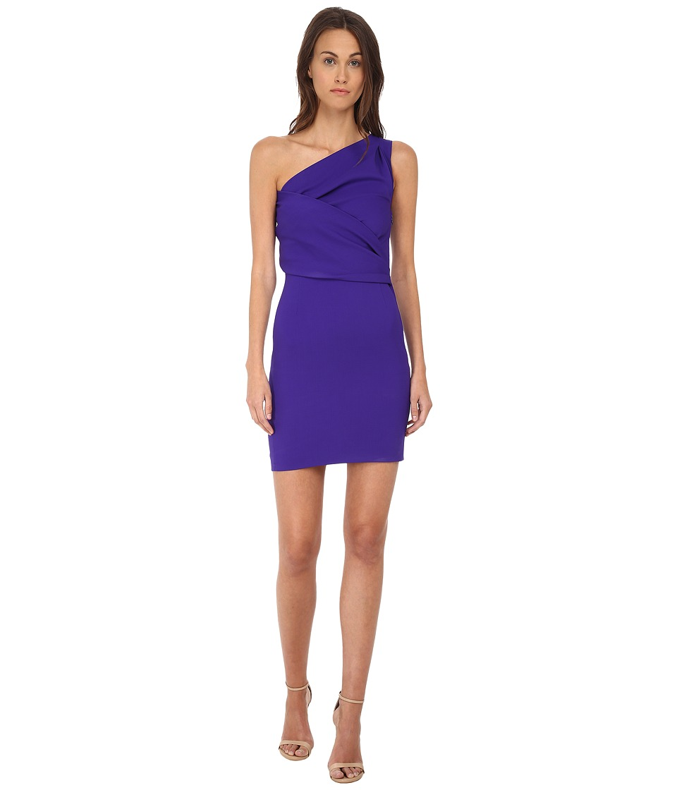 DSQUARED2 - Virginle Dress (Purple) Women's Dress