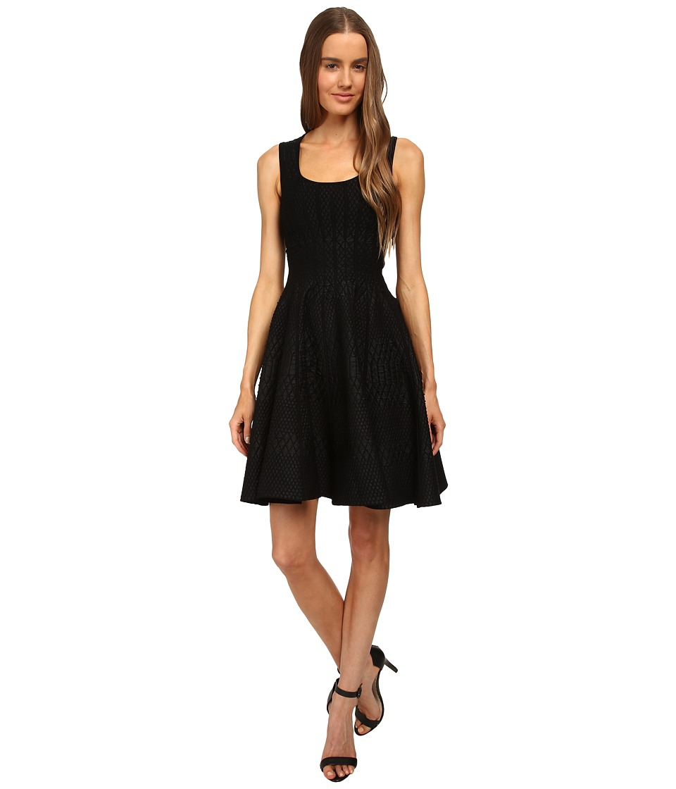 DSQUARED2 - Judy Dress (Black) Women's Dress