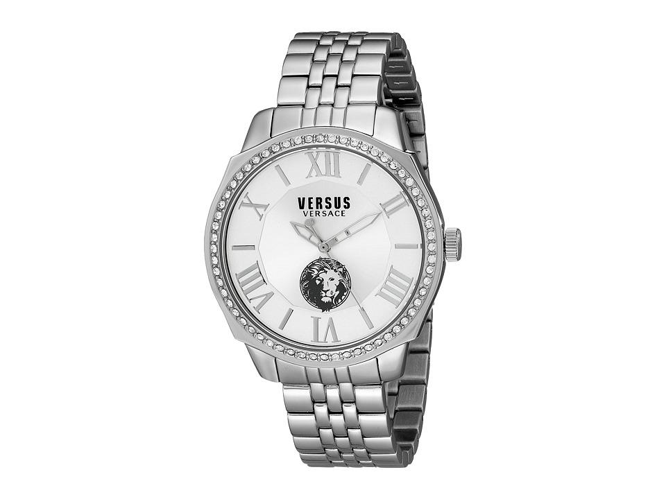 Versus Versace - Chelsea - SOV03 0015 (Stainless Steel) Watches