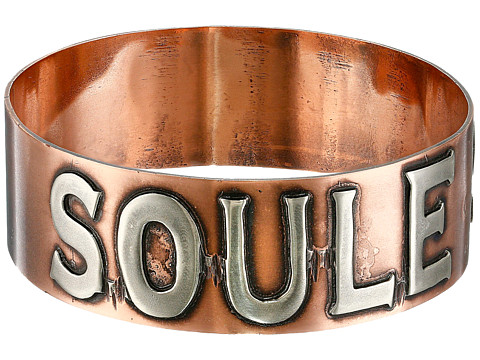 Gypsy SOULE - Soule Sister Bangle (Copper) Bracelet