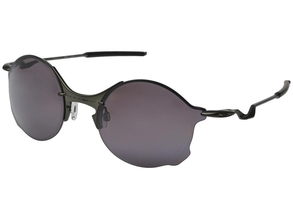 Oakley - Tailend (Carbon w/Prizm Daily Polarized) Sport Sunglasses
