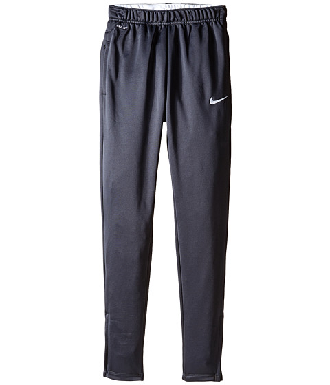 Nike Kids - Academy Tech Pant (Little Kids/Big Kids) (Anthracite/White/White) Boy