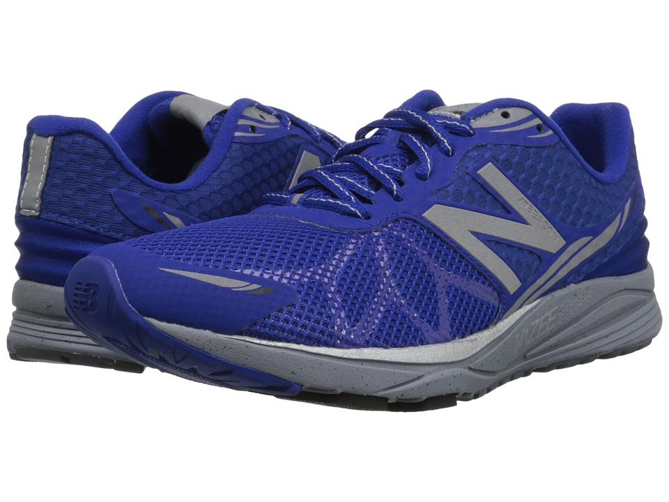 New Balance - Pacev1 (Ocean Blue) Men's Running Shoes