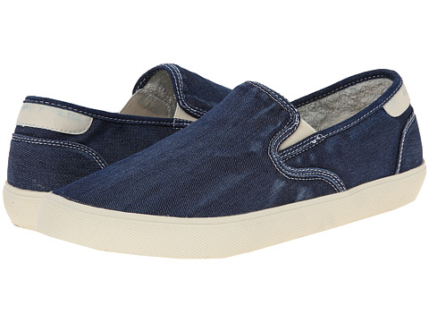 Steve Madden - Cooler (Denim Fabric) Men's Shoes