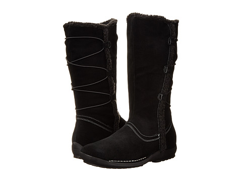 Aerosoles - High Gear (Black Suede) Women's Boots