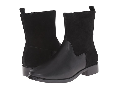 Aerosoles - Make A Wish (Black Combo) Women's Zip Boots