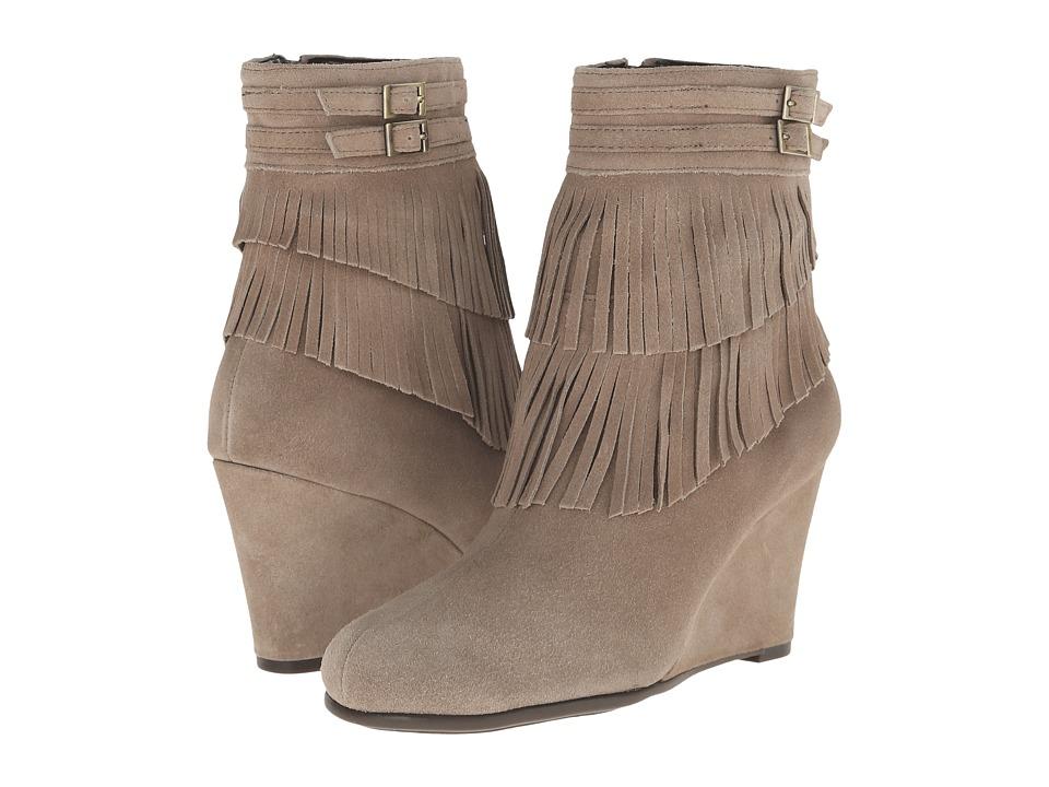 Aerosoles - Plumming Bird (Taupe Suede) Women's Boots