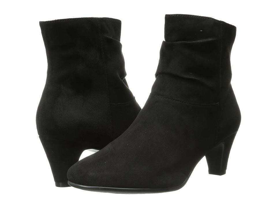 Aerosoles - Red Light (Black) Women's Boots