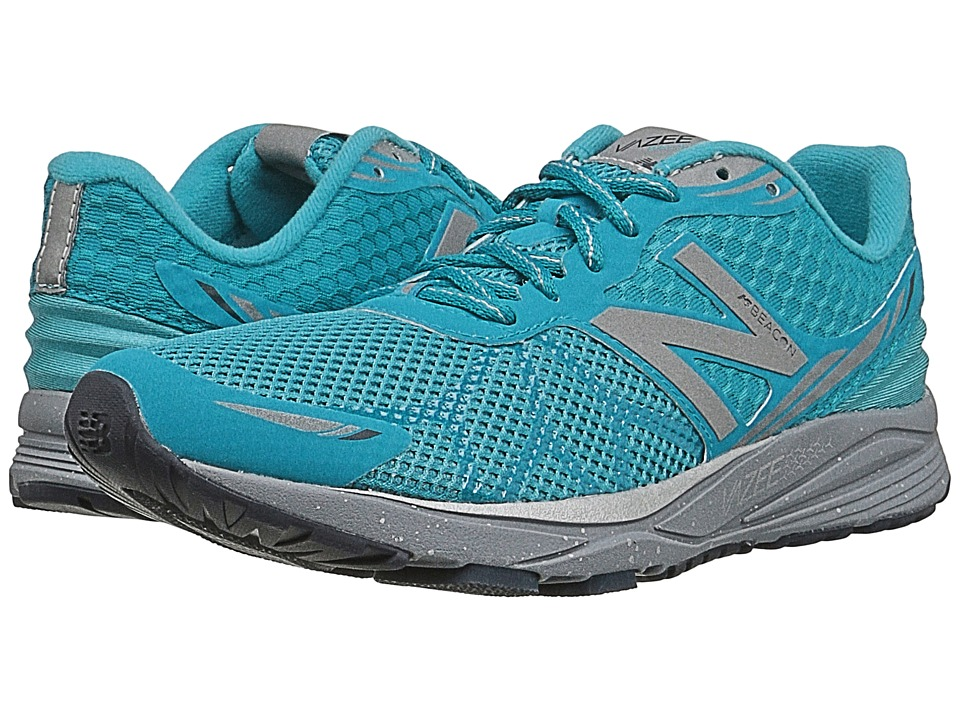 New Balance - Pacev1 (Teal) Women's Running Shoes