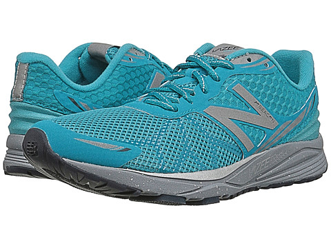 New Balance - Pacev1 (Teal) Women
