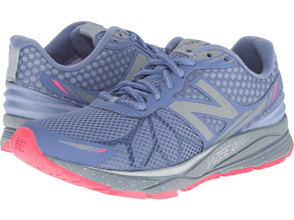 New Balance - Pacev1 (Persian Purple) Women's Running Shoes