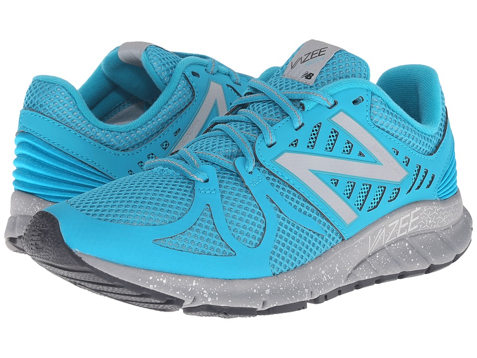 New Balance - Rushv1 (Teal) Women's Running Shoes