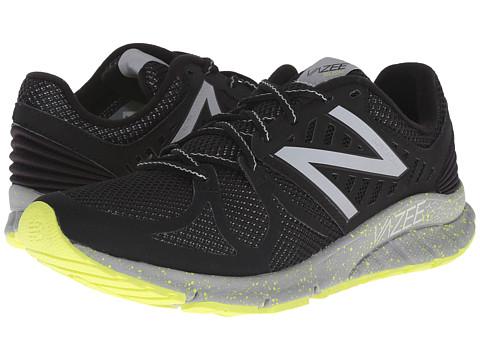 New Balance - Rushv1 (Black/Hi-Lite) Women's Running Shoes