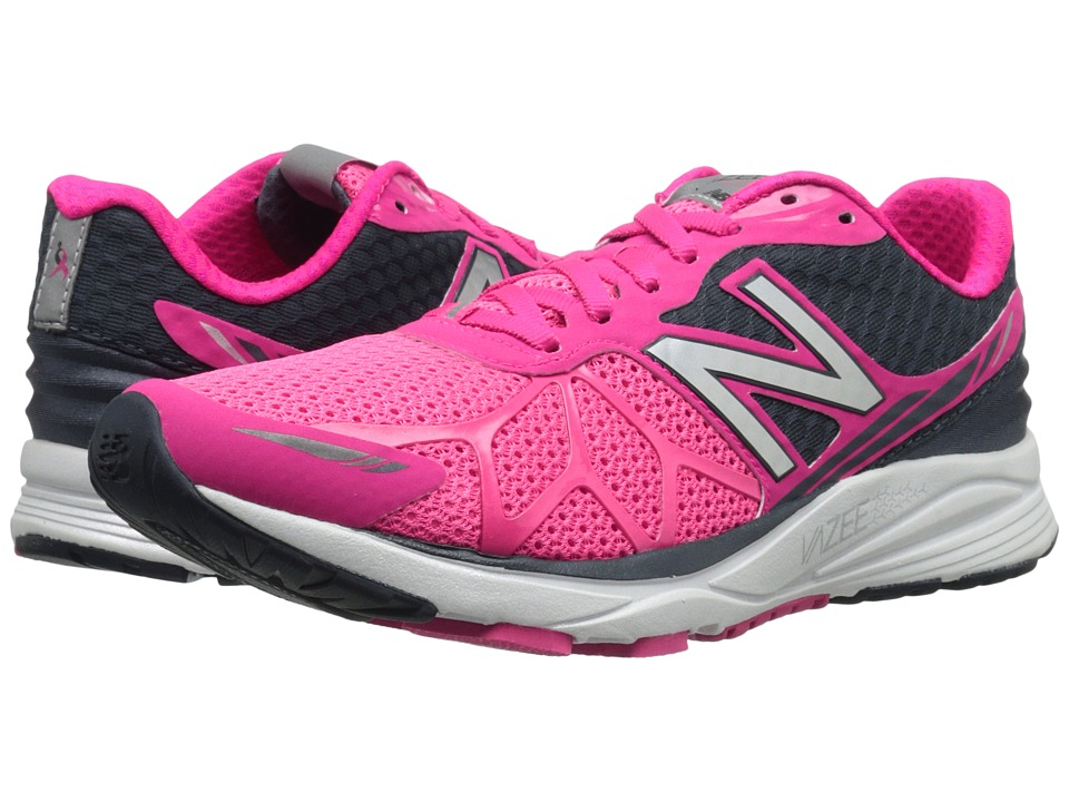 New Balance - Pacev1 (Komen Pink) Women's Running Shoes