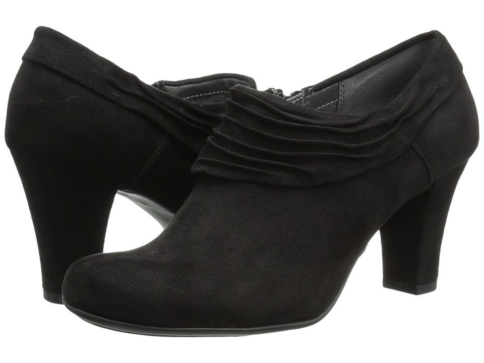 Aerosoles - Starring Role (Black Fabric) Women's Shoes