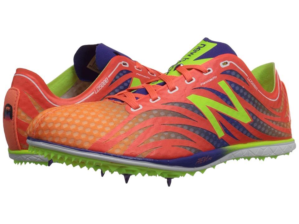 New Balance - LD5000v3 (Dragonfly/Titan) Women's Running Shoes