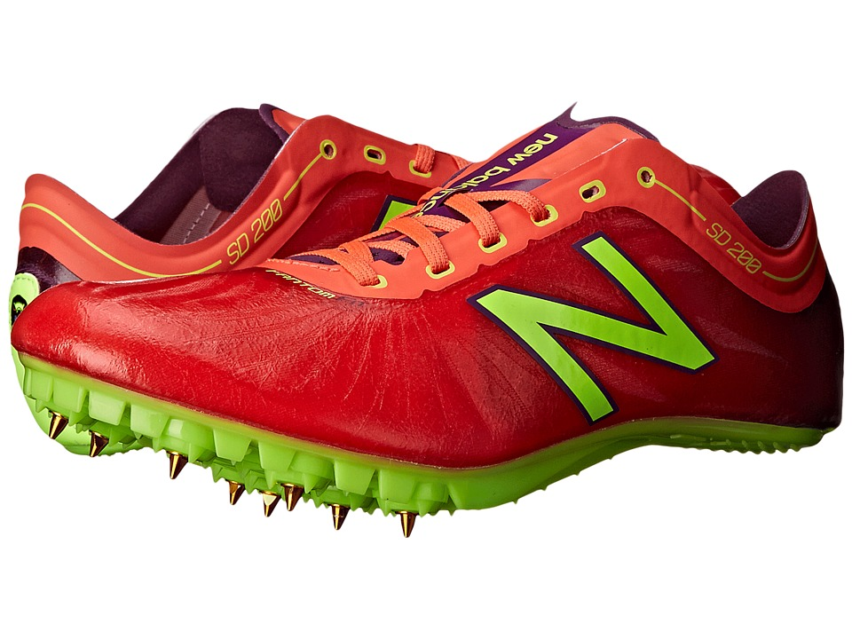 New Balance SD200v1 (Dragonfly/Titan) Women
