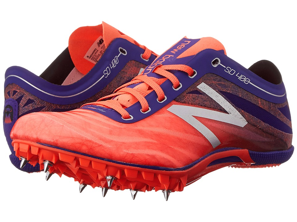 New Balance - SD400v3 (Dragonfly/Titan) Women's Running Shoes