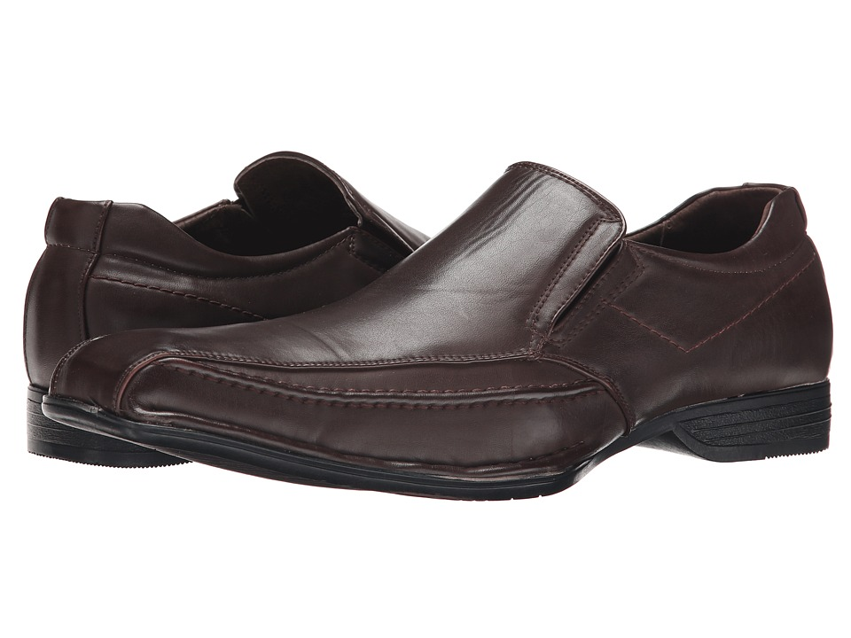 Steve Madden - South (Brown) Men