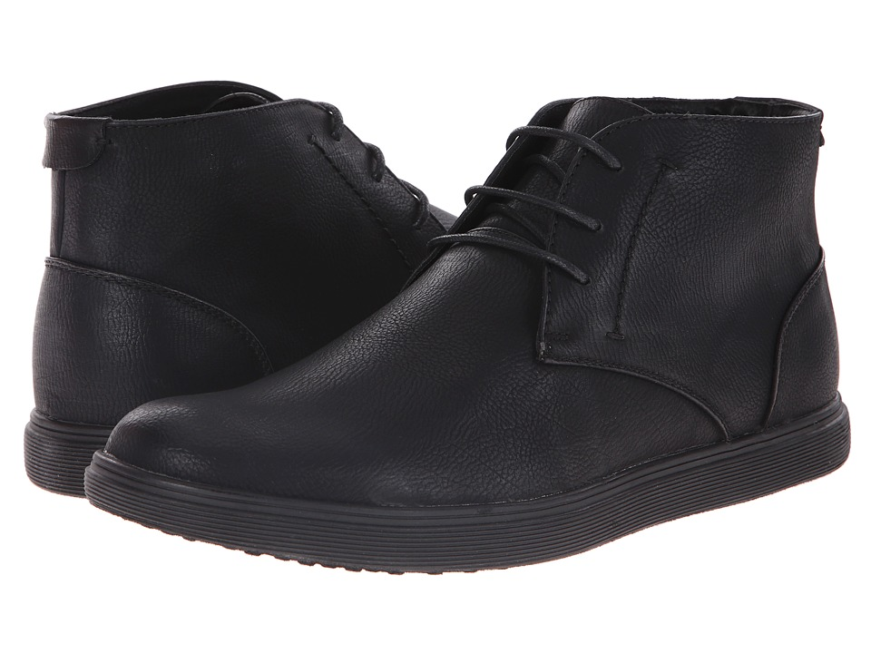 Steve Madden - Rugged (Black) Men
