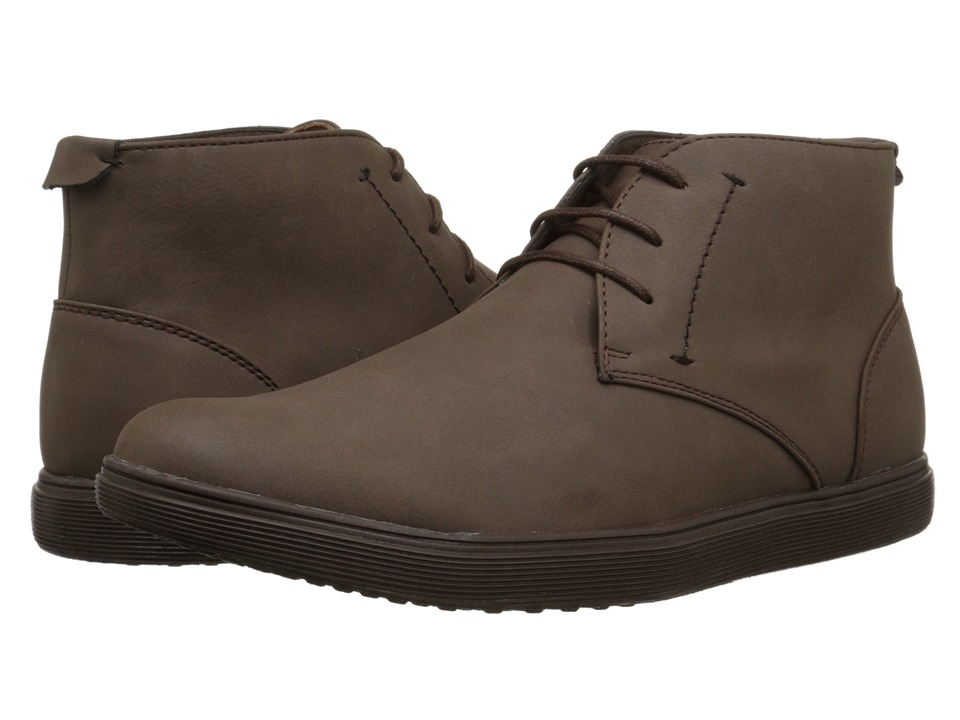 Steve Madden - Rugged (Brown) Men