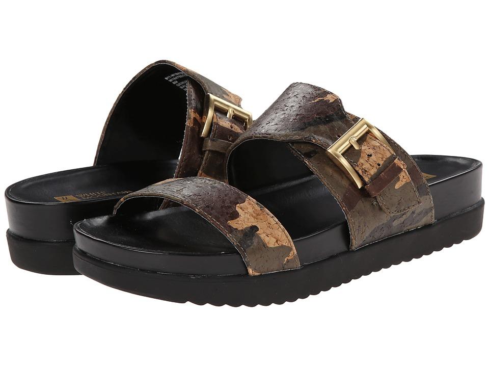 White Mountain - Toughguy (Camouflage) Women's Sandals