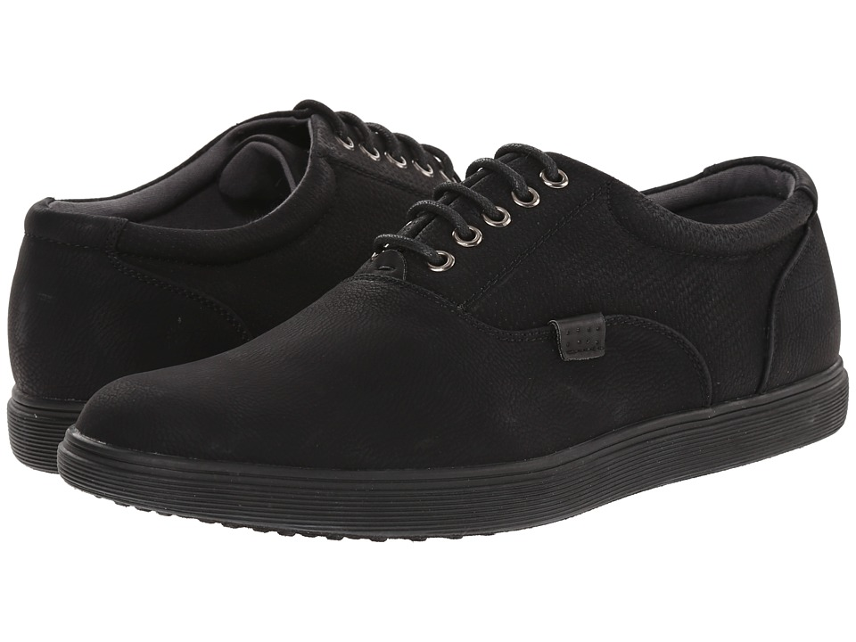 Steve Madden - Ruben (Black) Men