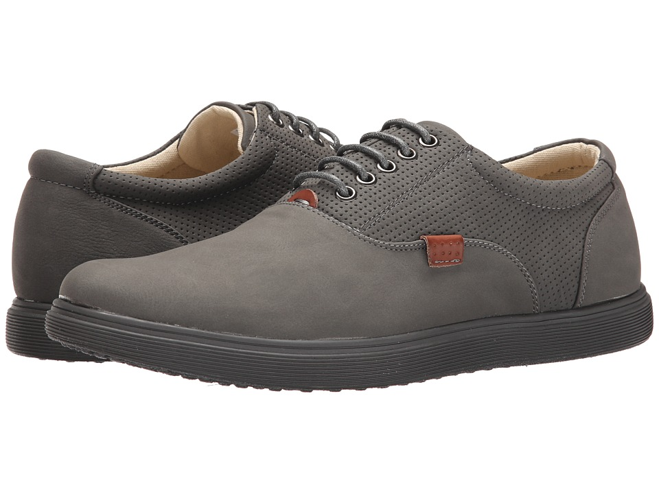 Steve Madden - Ruben (Grey) Men