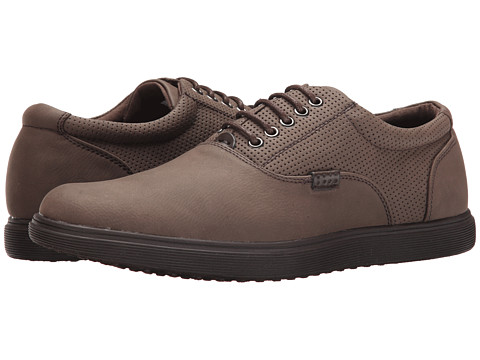 Steve Madden - Ruben (Brown) Men's Lace up casual Shoes