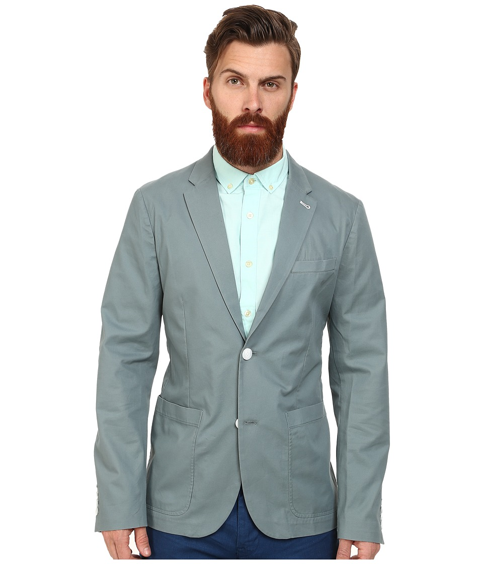 Original Penguin - P55 Light Weight Blazer Heritage (Trooper) Men