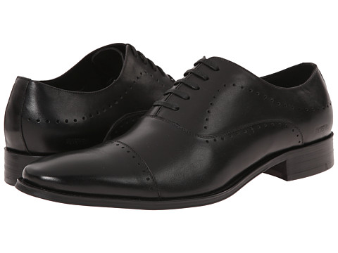 Kenneth Cole Reaction - Take Out (Black) Men's Shoes