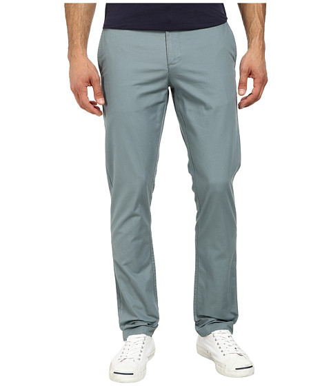 Original Penguin - P55 Light Weight Chino (Trooper) Men's Casual Pants