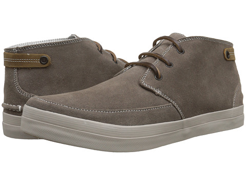 Kenneth Cole Reaction - Off The Books (Taupe) Men's Shoes