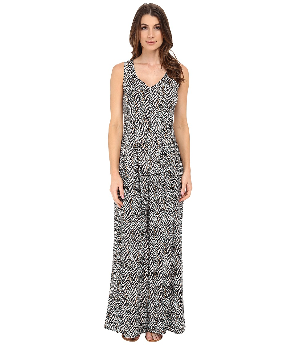ONLY - Rikke Printed Wide Leg Jumpsuit (Egret) Women's Jumpsuit & Rompers One Piece
