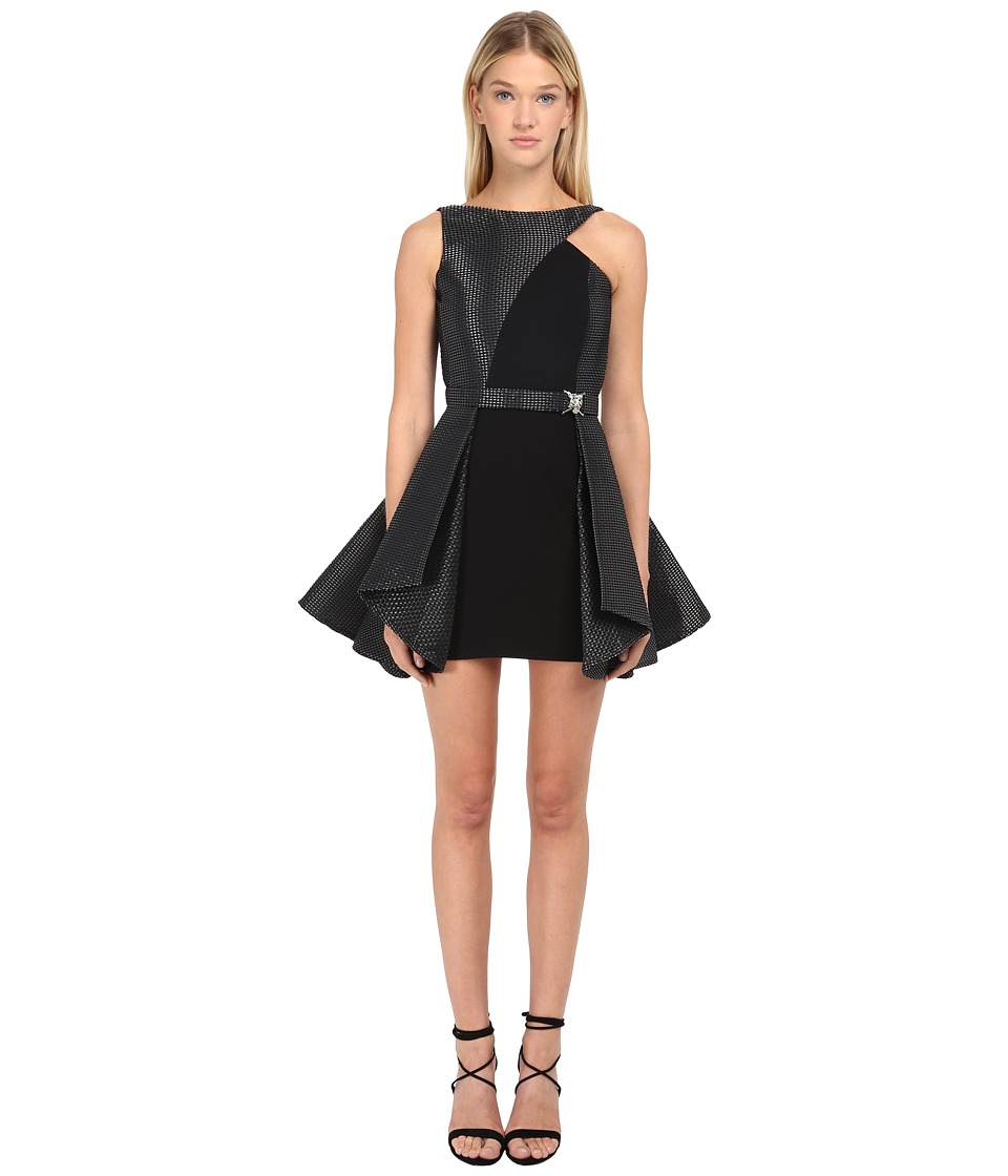Philipp Plein - Dress Company (Black) Women's Dress