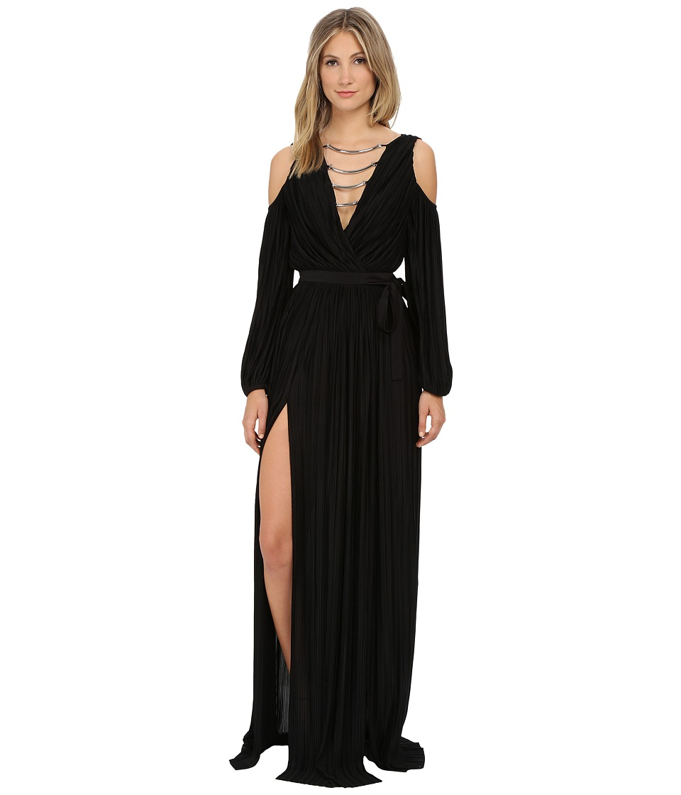 Philipp Plein Dress My Life (Black) Women
