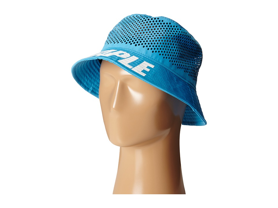 Staple - Tarmac Bucket Hat (Electric Blue) Bucket Caps