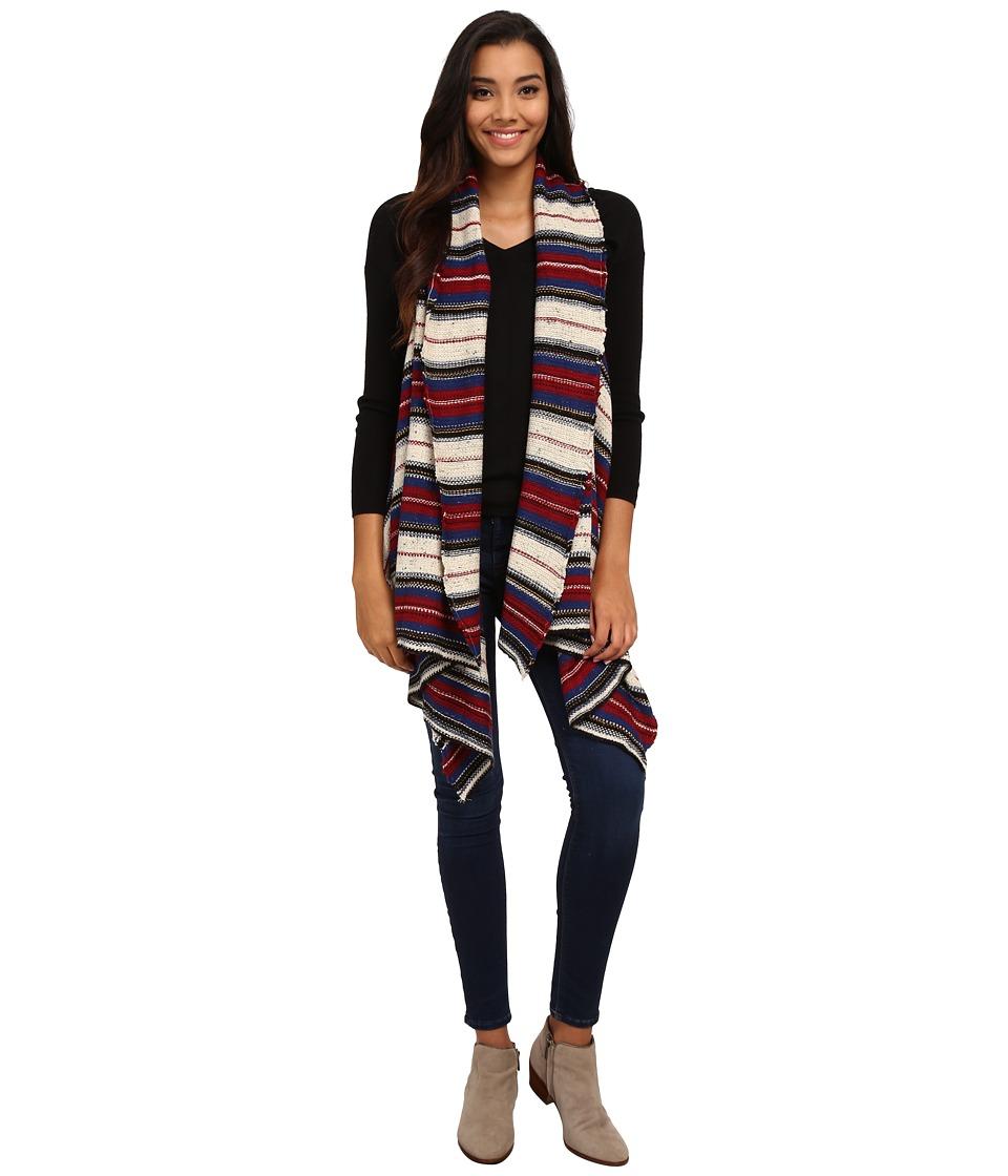 Sam Edelman - Elsie Vest (Multi) Women's Vest