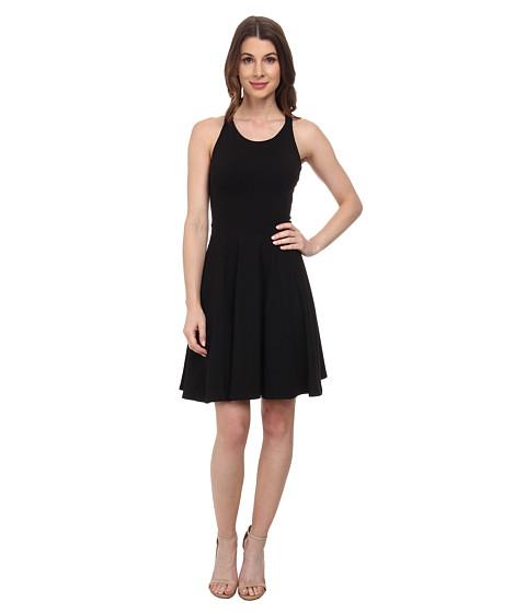 Susana Monaco - Sophie Dress (Black) Women's Dress