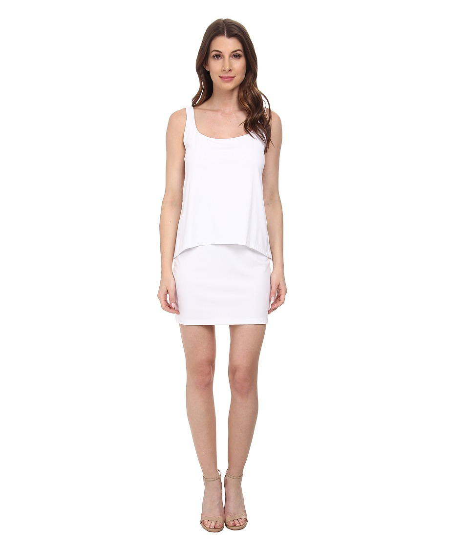 Susana Monaco Alicia Dress (Sugar) Women