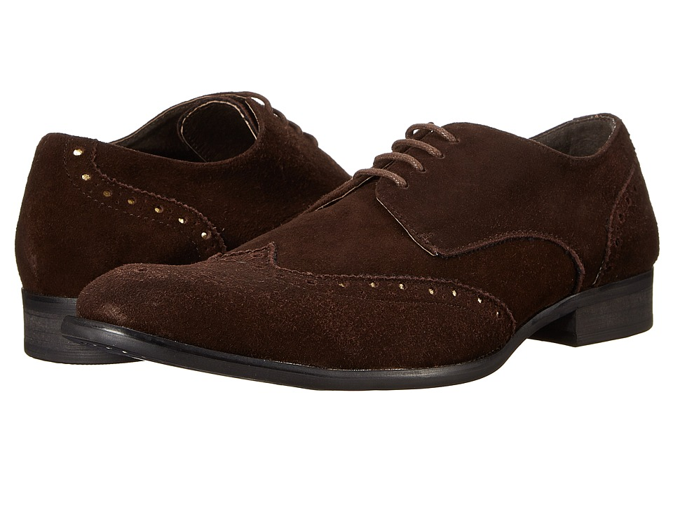 Steve Madden Fortunee Maven X Madden (Brown) Men