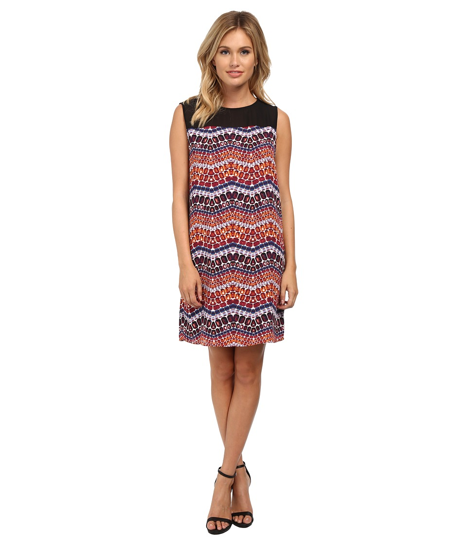 Sam Edelman Jemma Shift Dress (Mutli) Women