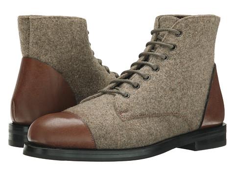 Vivienne Westwood - Army Desert Boot (Beige) Men
