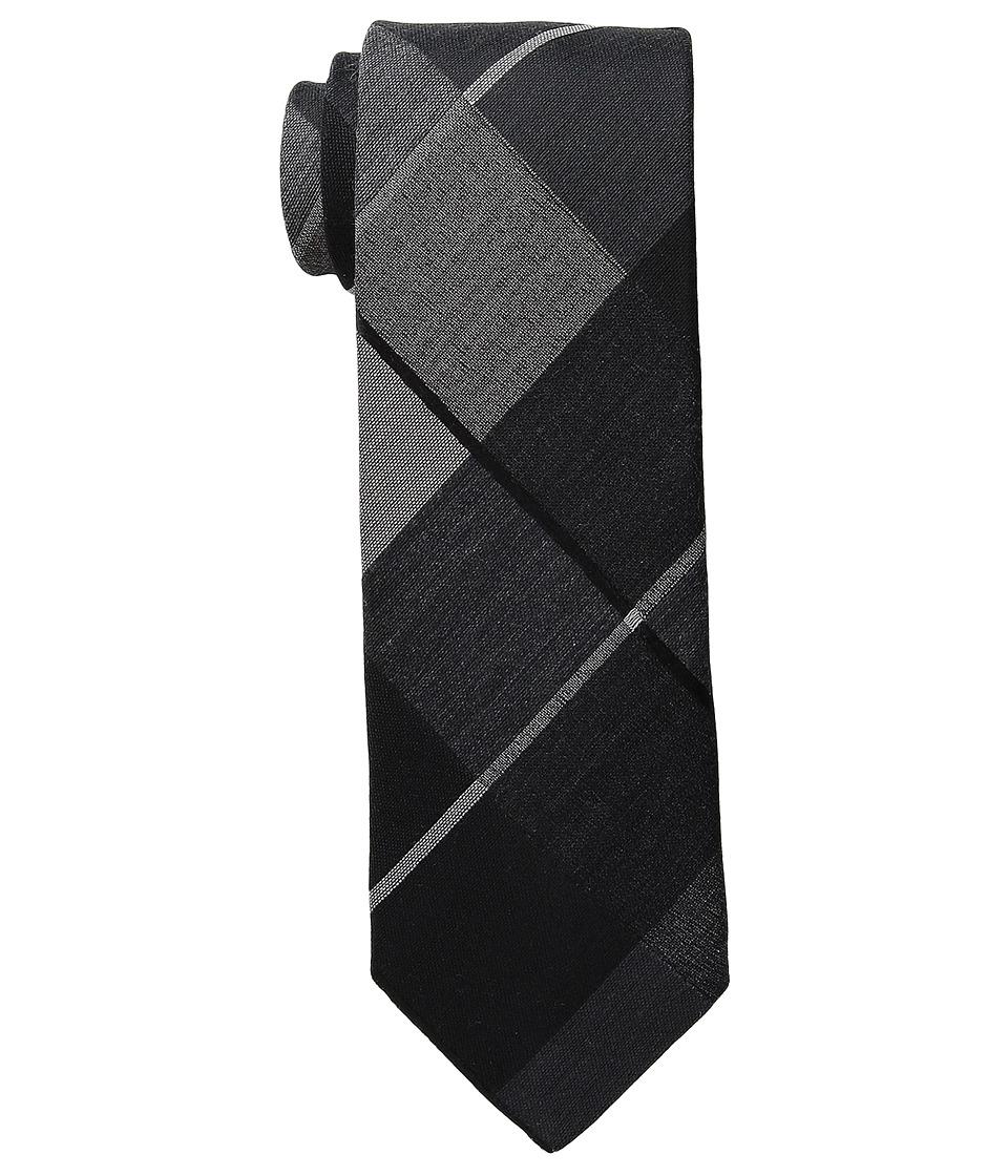 Vivienne Westwood - Plaid Tie (Grey) Ties