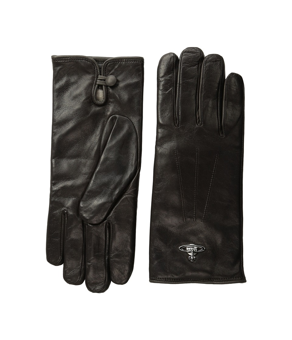 Vivienne Westwood - Orbs Glove (Brown) Extreme Cold Weather Gloves