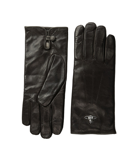 Vivienne Westwood - Orbs Glove (Brown) Extreme Cold Weather Gloves