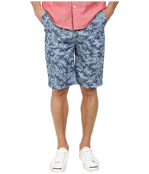J.A.C.H.S. - Bermuda Short (Blue 1) Men