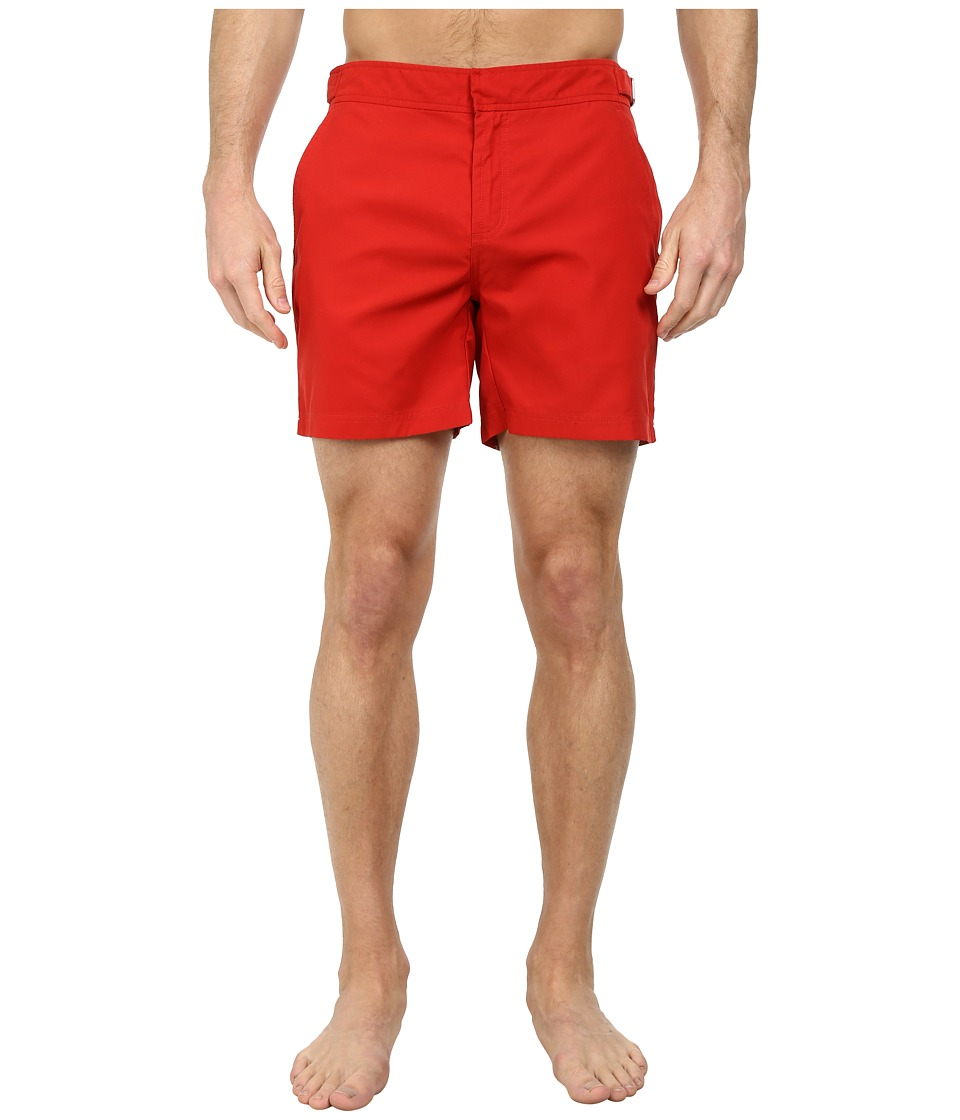 J.A.C.H.S. - Summer Swim Trunk (Samba) Men